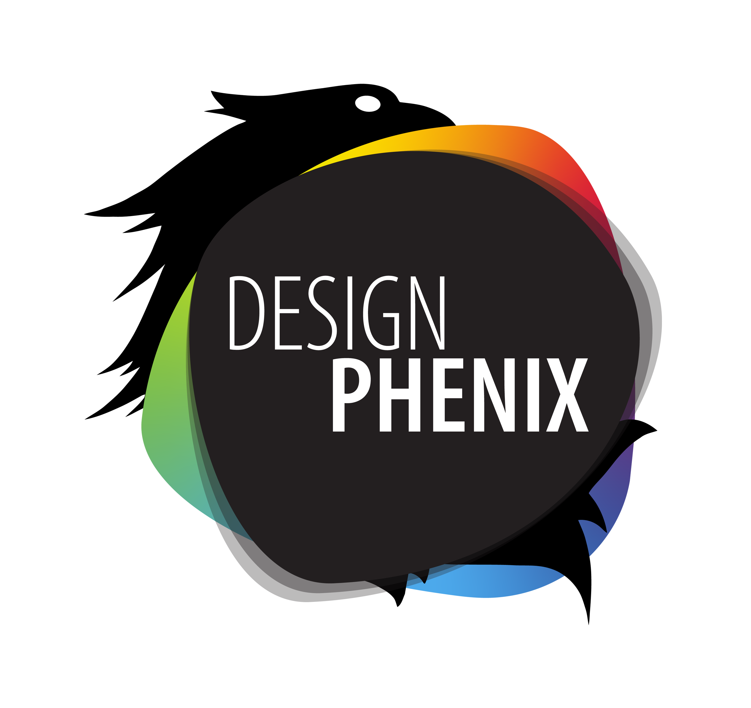 Logo Design Phénix